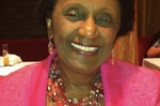 Life Story: Nicole Cyrille; Haitian Native, Long-Time Township Resident