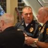 Richard Grammar, 30-year FTPD Veteran, Is New Police Chief