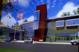 Township Youth Center Construction Contract Awarded