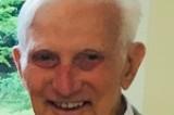 Life Story: William Casazza, 88; Founding Parishioner Of St. Matthias