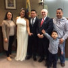 Mayor Phil Kramer's 'Wedding Palooza' Sees 11 Couples Married