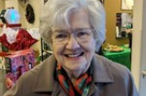 Catherine Theresa Manzo, 91; Gifted Artist