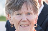 Life Story: Helen J. Rockhill, 86; Cedar Hill Swim Club Member