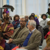 Somerset County Democratic Black Caucus Holds Black History Month Celebration In Franklin