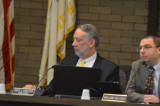 Updated: Proposed Township  Budget Includes Slight Tax Increase, But Reduction In Tax Rate