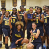 Photo Gallery: Lady Warriors Battle To Win Second Consecutive State Sectional Championship