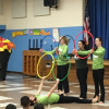 MacAfee Road School Holds 'Olympic Day Of Play'