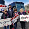 East Millstone Residents Share Thoughts On D.C. March 4 Our Lives
