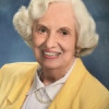Life Story: Grace Rowland O'Hare, 92; Retired Executive Secretary