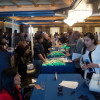 Fourth Annual Danielsen Job Fair Draws Hundreds