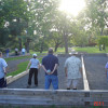 Park Commission Recruiting Teams for Bocce League