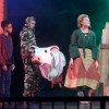 Updated: Franklin High School Players Ready 'Into the Woods'