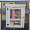 'Little Free Libraries' May Be Coming To Township Parks, Trails