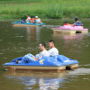 Colonial Park Paddle Boats & Putting Course to Open May 5
