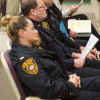 FTPD Lieutenant Charges Sex Discrimination, Harassment In Lawsuit Against Township, Department