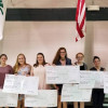 Township Resident Among 11 Area Students Receiving 4-H Scholarships
