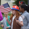 Township Honors Military Fallen With Parade, Ceremony