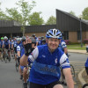 2018 Police Unity Tour Sets Off From Municipal Complex