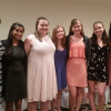 Franklin Woman's Club Awards Seven Scholarships