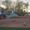 Construction Begins On Colonial Park Spray Park