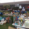Somerset Presbyterian Church Holds Annual Spring Flea Market