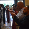 Muslims Celebrate End Of Ramadan At Masjid-e-Ali