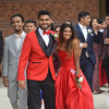 FHS Students Strut Their Stuff At 2018 Prom