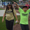 Township Schools Have Their Night At TD Bank Ballpark