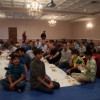 Masjid-e-Ali Celebrates Annual Ramadan Iftar
