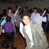 TEECS Students Cut A Rug At First End-Of-Year Dance