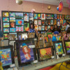 Paint Fun Studio Students Honored For Their Accomplishments