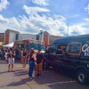 Inaugural 'Food Truck Festival' Deemed A Success