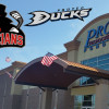 Protec Ducks Announce Affiliation With NAHL's Minnesota Magicians