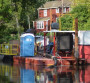 D&R Canal Dredging Forces Temporary Closure Of Parts Of Canal Road