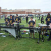 FHS Warrior Marching Band Breaks Camp, Gets Set For Season