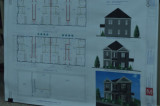 Zoning Board Approves Plan To Raze Two Buildings, Build 8 Apartments