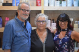 UFO Salon And Spa Celebrates 40 Years In Business With A Party