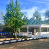 Franklin Gazebo Opening Celebrated With Speeches, Music