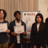 Updated: FHS Students Win Awards At LWV 'Y Vote' Essay And Video Competition