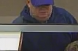 Police Investigating Credit Union Robbery