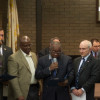 Township Council Honors Nigerians On Country's Independence Anniversary