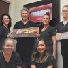 Township Dentist Gathers Sweet Treats For The Troops