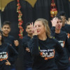 Rutgers Prep School Students Celebrate Diwali
