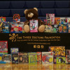 Three Doctors Foundation Brings Holiday Cheer, Positive Message To Franklin High School