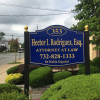 Township's Presiding Municipal Court Judge Charged With Ethics Violations Over 'Inappropriate' Remark