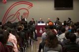 State Attorney General Headlines 'Stand Up For The Other' Program At Rutgers Prep
