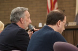 Township Council Wraps Up Two Budget Meetings, Hears That Finances Are In Good Shape