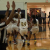 She Did It Again! Lady Warrior Kennady Schenck Sinks Buzzer-Beater To Seal Perfect Season