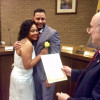 Mayor Kramer Holds 'Valentine's Day Wedding Extravaganza'