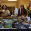 Inaugural 'Empty Bowls' Event Raises Thousands For Franklin Food Bank